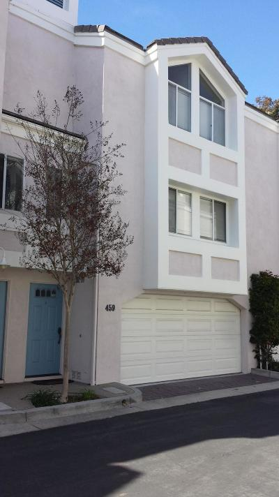 Port Hueneme Condo/Townhouse For Sale: 459 4th Place