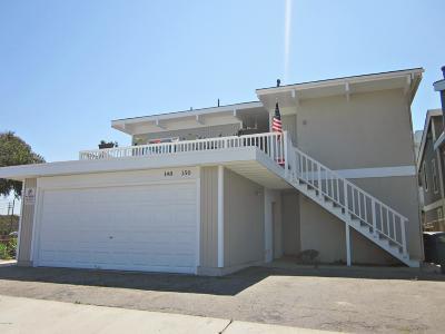 Oxnard Rental For Rent: 150 Ventura Avenue