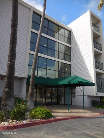 Oxnard Rental For Rent: 3101 Peninsula Road #118