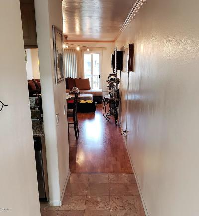 Port Hueneme Condo/Townhouse For Sale: 393 E Surfside Drive
