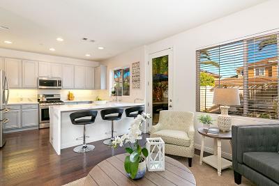 Oxnard Single Family Home Active Under Contract: 5262 Davidson Drive