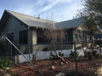 Fillmore Single Family Home Active Under Contract: 2245 California Street
