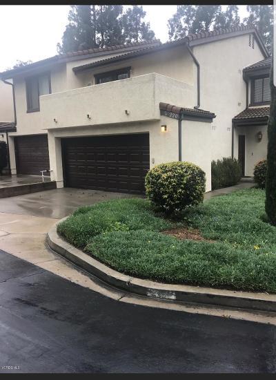 Santa Paula Rental For Rent: 220 Lilac Lane #35