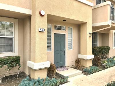 Ventura Condo/Townhouse For Sale: 2338 Kipana Avenue