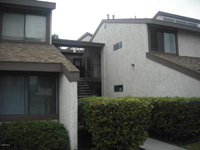 Oxnard Rental For Rent: 5116 Longfellow Way