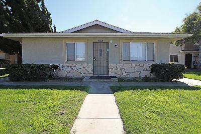 Ventura County Rental For Rent: 634 W Hemlock Street