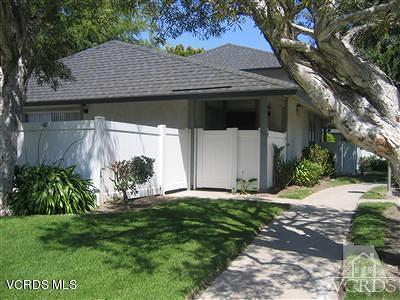 Ventura County Single Family Home For Sale: 2324 Miramar Walk