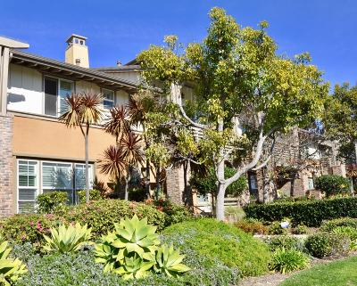 Oxnard Condo/Townhouse For Sale: 1554 Windshore Way