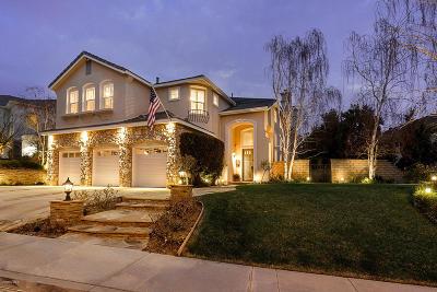 Oak Park Single Family Home For Sale: 6548 Deerbrook Road