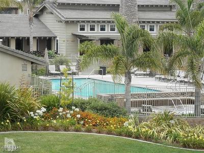 Seabridge - 5266, Port Marluna - 526604 Rental For Rent: 1901 S Victoria Avenue #102