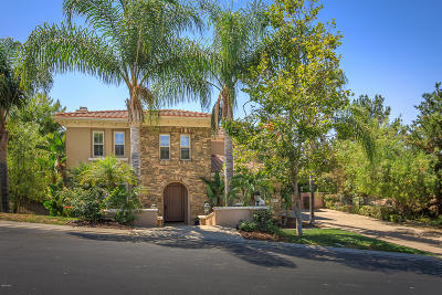 Westlake Village CA Single Family Home For Sale: $1,849,900