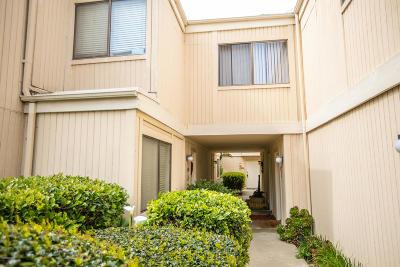 Ventura Condo/Townhouse Active Under Contract: 1320 San Simeon Court #1