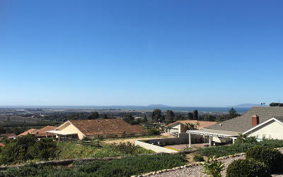 Ventura CA Single Family Home For Sale: $1,200,000