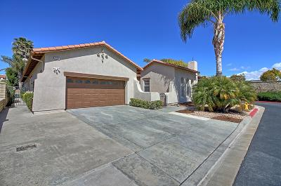 Oxnard Single Family Home For Sale: 3111 Ardmore Lane