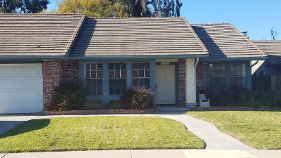 Ventura CA Single Family Home For Sale: $609,900