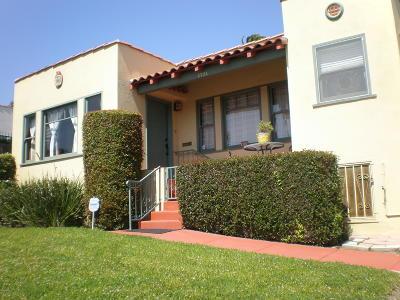 Ventura Single Family Home Active Under Contract: 1721 Poli Street