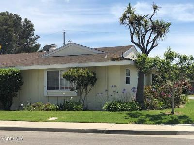 Port Hueneme Single Family Home For Sale: 302 E Elfin Green