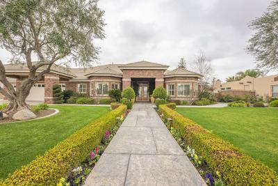 Single Family Home For Sale: 14934 Henderson Avenue