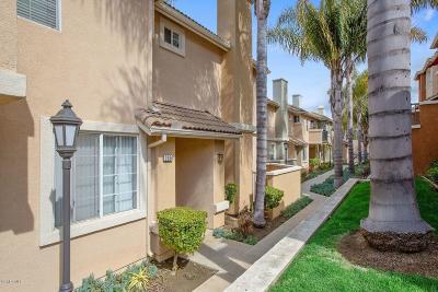 Ventura Condo/Townhouse For Sale: 2334 Kipana Avenue
