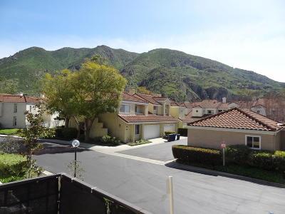 Camarillo Condo/Townhouse For Sale: 5967 Paseo Encantada