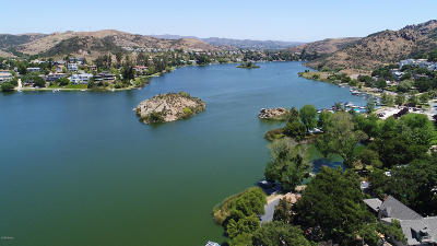 Lake Sherwood Residential Lots & Land For Sale: Giles Road