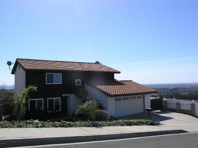 ven Rental For Rent: 618 Skyline Road