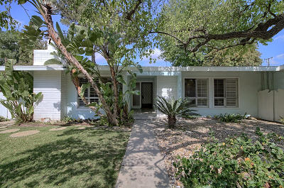 Thousand Oaks Single Family Home Active Under Contract: 1735 Fisk Court