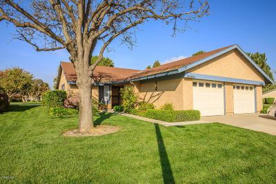 Camarillo Single Family Home For Sale: 30004 Village 30