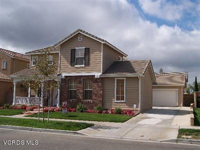 Oxnard Single Family Home Active Under Contract: 1351 Domingo Place