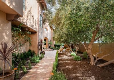 Ojai Condo/Townhouse Active Under Contract: 409 Montgomery Street