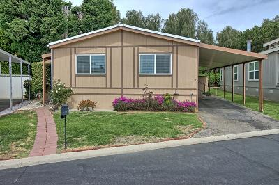 Ventura Mobile Home For Sale: 28 Copland Circle