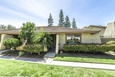 Westlake Village Condo/Townhouse For Sale: 1094 Glenbridge Circle