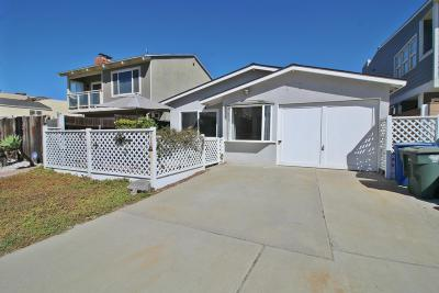 Oxnard Rental For Rent: 916 Ocean Drive