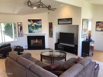 Ventura Mobile Home For Sale: 50 Copland Circle