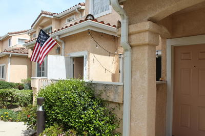 Oxnard Rental Active Under Contract: 2176 Blackberry Circle