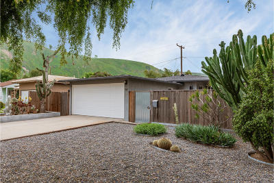 Ventura Single Family Home For Sale: 98 Carr Drive