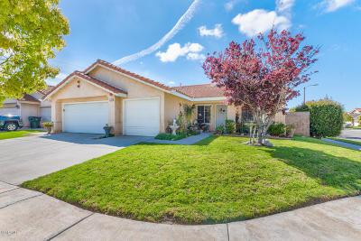Oxnard Single Family Home For Sale: 2136 Kite Drive