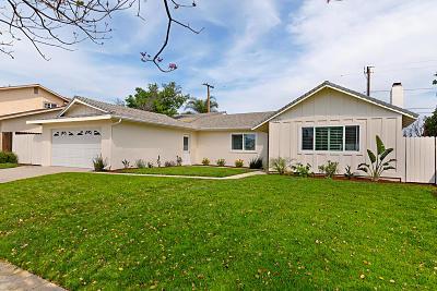 Camarillo Single Family Home For Sale: 1792 Ciprian Avenue