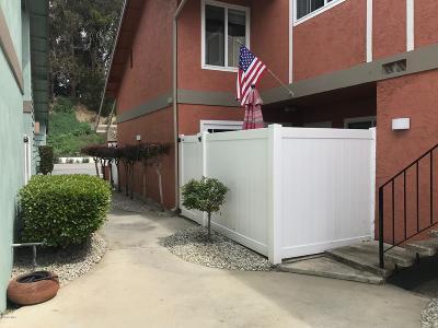 Ventura Condo/Townhouse Active Under Contract: 2821 Harbor Boulevard
