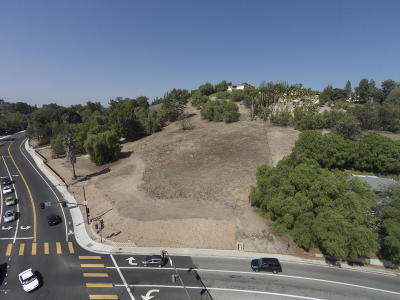 Ventura County Residential Lots & Land For Sale: 420 Erbes Road