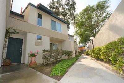 Oxnard Rental For Rent: 2456 Manzanita Drive