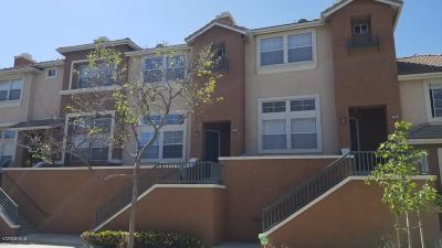 Ventura Condo/Townhouse Active Under Contract: 2329 Ventura Avenue