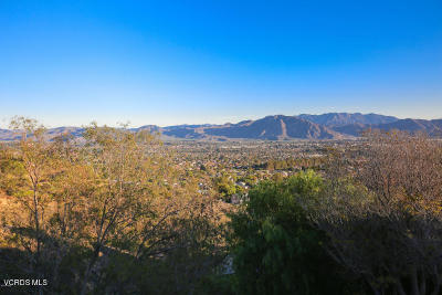 Camarillo Residential Lots & Land For Sale: 609 E Highland Drive