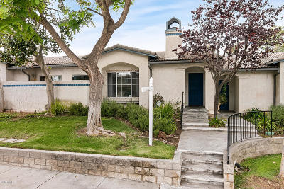 Port Hueneme Single Family Home For Sale: 465 E Clara Street
