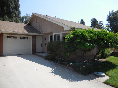 Camarillo Rental For Rent: 11240 Village 11