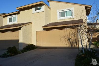 Oxnard Rental For Rent: 5260 Barrymore Drive