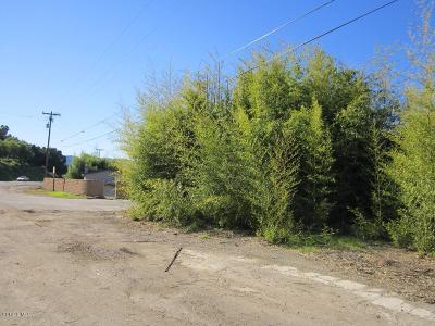 Ventura County Residential Lots & Land For Sale: Ventura
