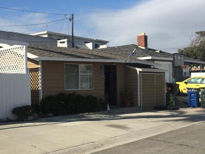 Oxnard Single Family Home For Sale: 149 Santa Monica Avenue