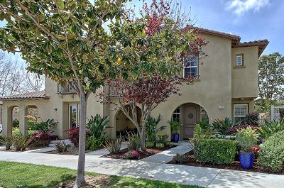 Ventura Condo/Townhouse For Sale: 8192 Silver Circle