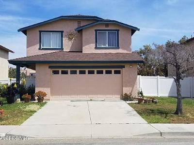 ventura Single Family Home For Sale